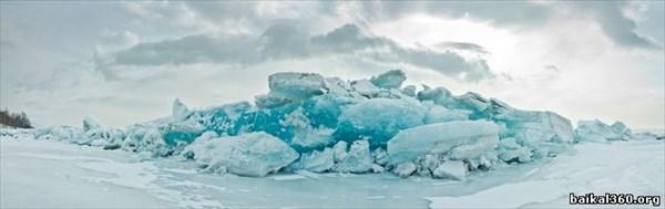 Байкальский Торос